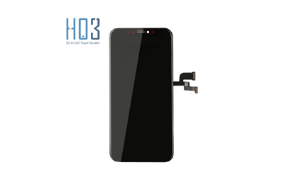 HO3 LCD Assembly for iPhone X